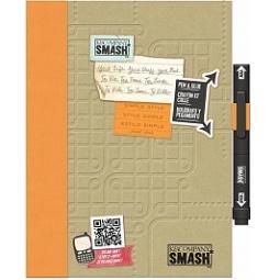 Купить Папка Smash K&Company «Просто оранжевый»