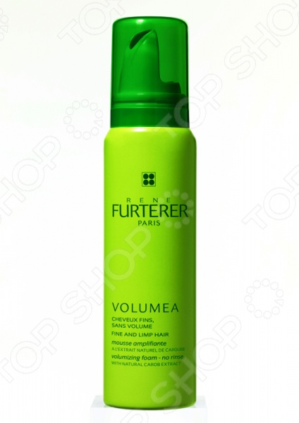 Мусс для волос Rene Furterer Volumea