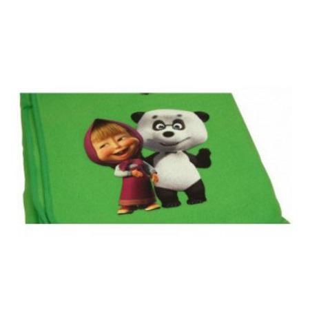Купить Плед Непоседа Панда в гостях