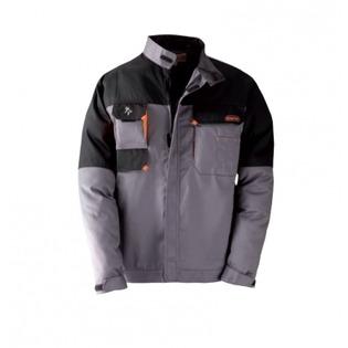 Купить Куртка рабочая KAPRIOL Kavir. Цвет: серый