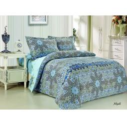фото Комплект постельного белья Jardin Akadi. 2-спальный