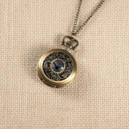 Купить Кулон-часы Mitya Veselkov «Вьюнок»