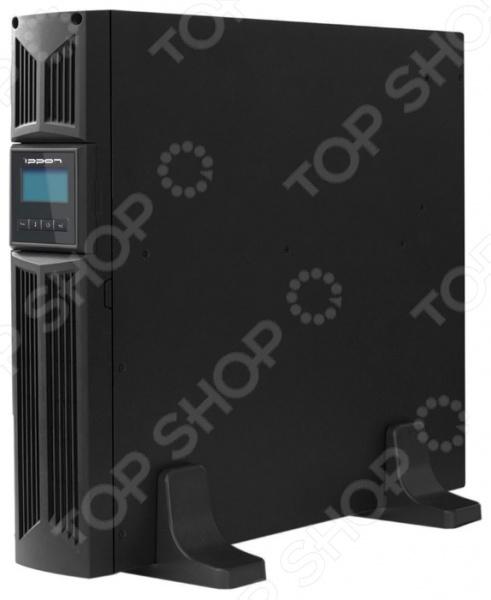 Источник бесперебойного питания Ippon Innova RT 1000 источник бесперебойного питания ippon back power pro lcd 600