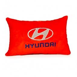 Купить Подушка в машину Pit stop «Hyundai»
