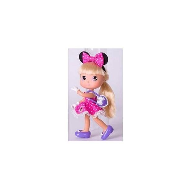 фото Кукла Famosa Минни в розовом