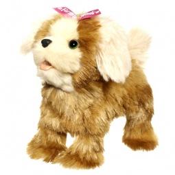 фото Мягкая игрушка интерактивная детская FurRealFrends Щенок ходячий 59502. В ассортименте