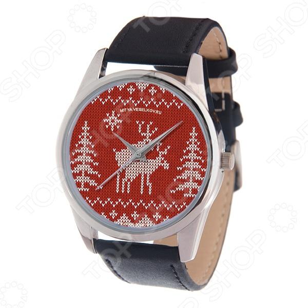 Часы наручные Mitya Veselkov «Скандинавская любовь» MV часы наручные mitya veselkov часы mitya veselkov одри на белом курит арт mv 38