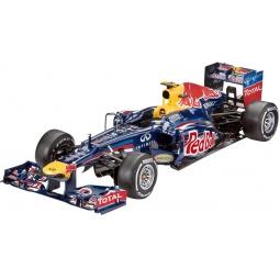 Купить Сборная модель болида Revell Red Bull Racing RB8 «Mark Webber»