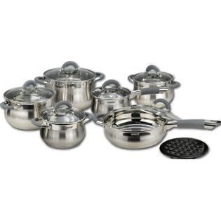 Купить Набор посуды Vitesse VS-2040 La Clarine
