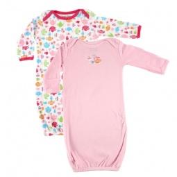 Купить Комплект ночных сорочек Luvable Friends 33010