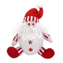 фото Светильник декоративный Новогодняя сказка «Дед Мороз» 949179