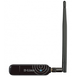 Купить Адаптер Wi-Fi D-LINK DWA-137/A1A