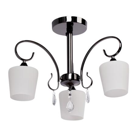 Купить Люстра потолочная MW-Light «Блеск» 315011103