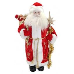 фото Игрушка новогодняя Новогодняя сказка «Дед Мороз» 949208