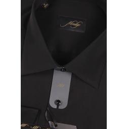фото Сорочка Mondigo 50000502. Цвет: черный. Размер одежды: XL