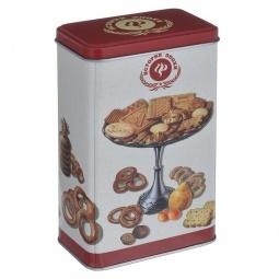 фото Емкость для сыпучих продуктов Феникс-Презент «Печеньки»