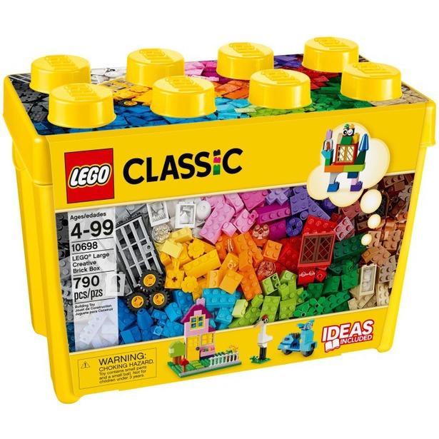 фото Конструктор LEGO 10698