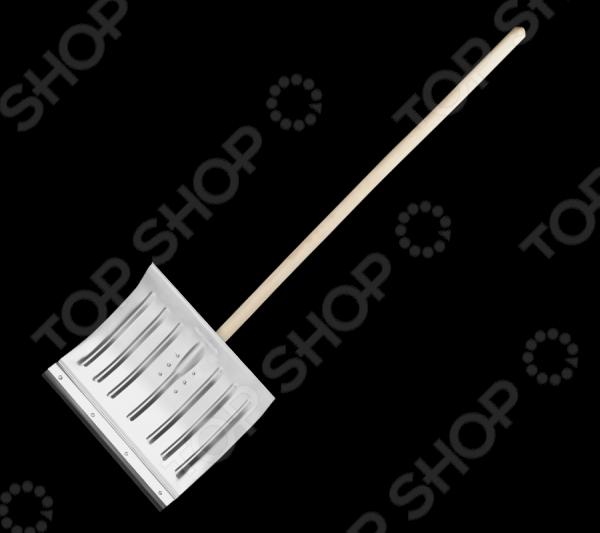 Лопата для снега Grinda 421837