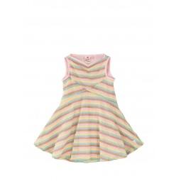 Купить Платье Fore N Birdie Candy stripe dress