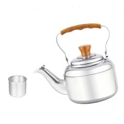 Купить Чайник заварочный со свистком Mayer&Boch MB-23513