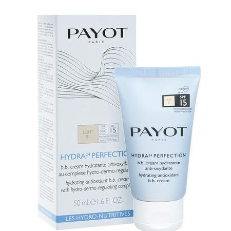 Купить Крем длительного увлажнения кожи Payot Les Hydro-nutritives light