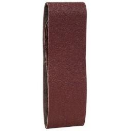 Купить Набор лент для ленточных шлифмашин Bosch Best for Wood, 60x400 мм, 3 шт
