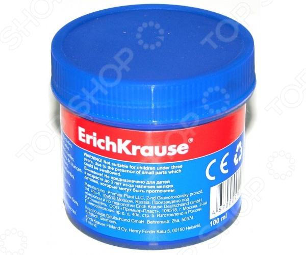 Гуашь Erich Krause 35124