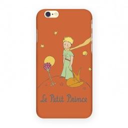 фото Чехол для iPhone 6 Mitya Veselkov «Маленький принц». Цвет: оранжевый