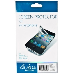 фото Пленка защитная LaZarr для Samsung Galaxy S Plus i9001