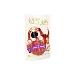 Купить Лакомство для собак Molina 0719 «Утиный хворост»
