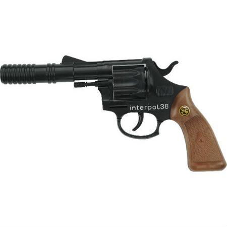 Купить Пистолет Schrodel Интерпол 38