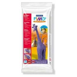 Купить Глина самоотвердевающая Fimo Air natural 8150