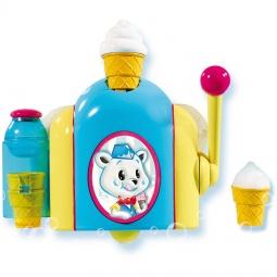 фото Игрушка для ванны Tomy «Автомат для мороженого из пены. Фабрика Пены»
