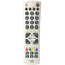Купить Пульт универсальный GAL LM-P001