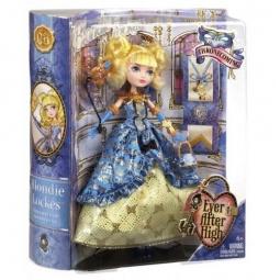 фото Кукла Mattel CBT68 «Блонди Локс»