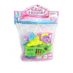 фото Набор мебели игрушечный Shantou Gepai Fashion house