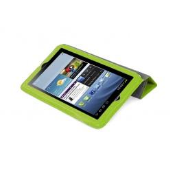 фото Чехол LaZarr Smart Folio Case для Samsung Galaxy Tab 2 P3100/P3110. Цвет: зеленый