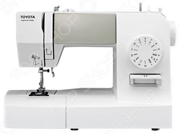 Швейная машина Toyota ERGO15D  цена