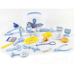 фото Набор доктора игрушечный Shantou Gepai в чемоданчике 36778-F