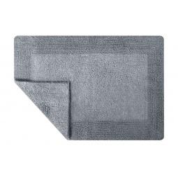 фото Коврик для ванной Spirella Gaia. Цвет: серый. Размер: 55х65 см