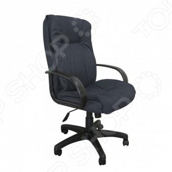 Кресло руководителя Бюрократ CH-838AXSN/MF111-2 бюрократ офисное ch 838axsn mf111 2 черное