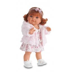 фото Кукла Munecas Antonio Juan «Клаудия»