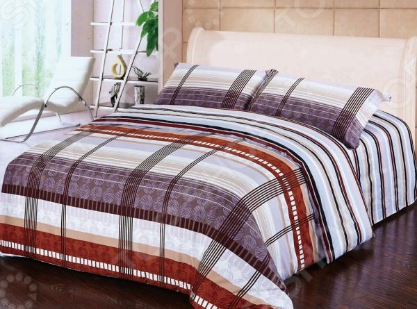 Комплект постельного белья Softline 10169 для спальни