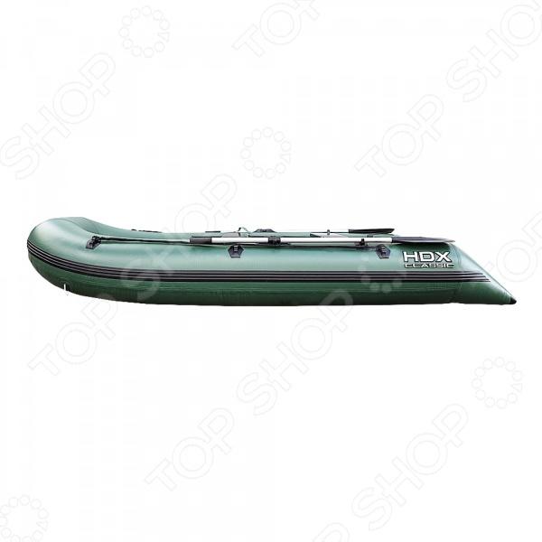 лодки пвх классики 330
