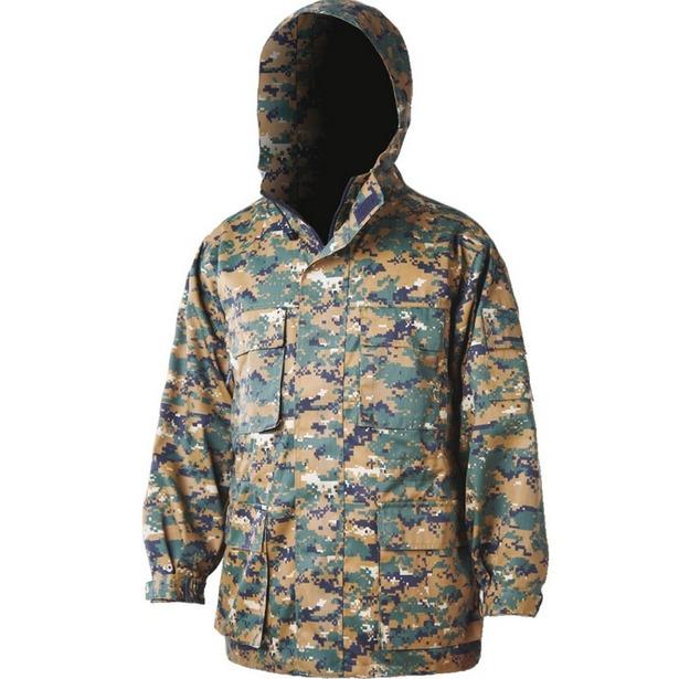 фото Куртка легкая NOVA TOUR «Лес км». Цвет: милитари бежевый. Размер: S/44-46