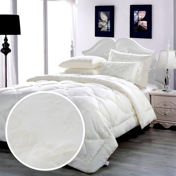 Одеяло облегченное Ecotex Овечка-Комфорт