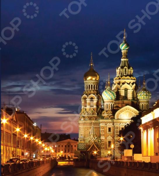 Санкт-Петербург один из самых красивых и богатых архитектурными шедеврами городов мира. Нужны годы, чтобы увидеть все достойное внимания в нем. Но этот роскошный фолиант позволит вам значительно сократить это время. В нем описаны самые интересныe места в Санкт-Петербурге и его исторических пригородах. Листая страницы этой книги, вы сможете окунуться в атмосферу Северной столицы и ее окрестностей, прогуляться по хрестоматийным объектам и заглянуть в укромные уголки: дворцы и музеи, широкие проспекты и извилистые каналы, острова и бесчисленные мосты, древние церкви и монастыри, многочисленные усадьбы и великолепные парки. Около 1000 профессиональных фотографий и легкий язык повествования гарантируют удовольствие от общения с этой книгой. 2-е издание, исправленное и дополненное.