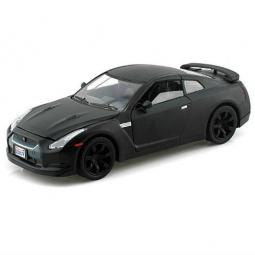 Купить Модель автомобиля 1:24 Motormax Nissan GTR 2008. В ассортименте