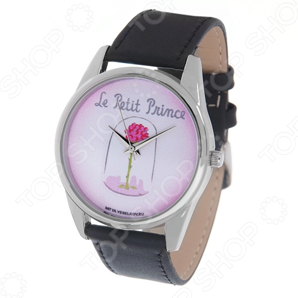 Часы наручные Mitya Veselkov «Роза принца» MV mitya veselkov mitya veselkov mv shine 21