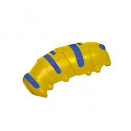фото Игрушка интерактивная Magna «Гусеница Магна». Цвет: желтый